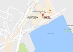 golden nugget atlantic city location