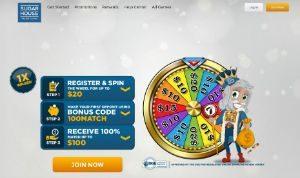 sugarhouse online casino welcome bonus